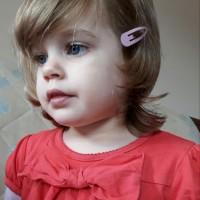 Meet little Lena