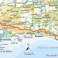 Thank you and Good Luck! Julian Griffith and The South Downs Way