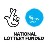 The National Lottery: Awards for All £10,000!