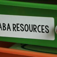 ABA provision in Hampshire schools.
