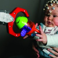 Breakthrough in identifying autism in babies as young as 4 months!